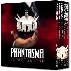 Pack Phantasma | Ed....
