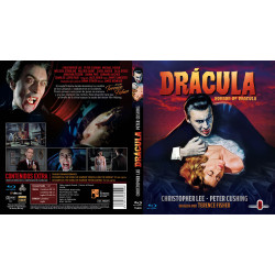 Drácula (1958) Horror of...