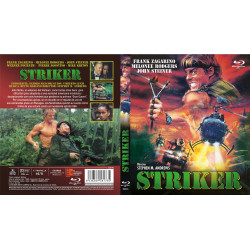 Striker BDr Blu-ray