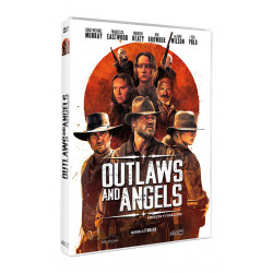 Outlaws and Angels :...