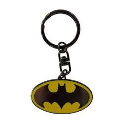 Llavero Logo Batman (Metal)
