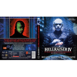 Hellraiser IV : El Final de...