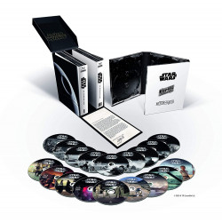 Pack Star Wars : The...