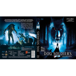 Dog Soldiers Blu-ray