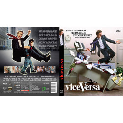 Viceversa Blu-ray