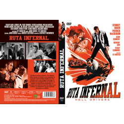 Ruta Infernal DVD