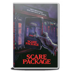 Scare Package DVD