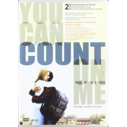 You Can Count On Me :...
