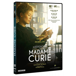 Madame Curie DVD