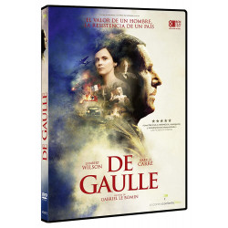 The Gaulle DVD