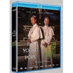The Young Pope + The new...