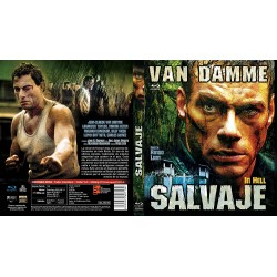 Salvaje - In Hell Blu-ray