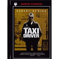 Taxi Driver DVD Digibook
