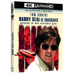 Barry Seal: El Traficante...