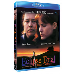 Eclipse Total Blu-ray