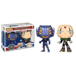 Funko POP Ultron vs. Sigma|...