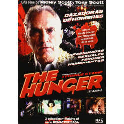 The Hunger Temporada 1...