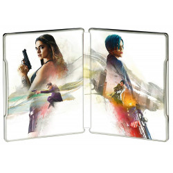 XXX: Reactivated Steelbook...