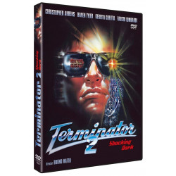 Terminator 2 Shocking Dark...