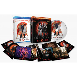 Chicago Blu-ray (Ed....