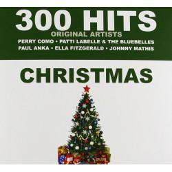 300 Hits Christmas (15 CD's)