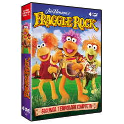Fraggle Rock Temporada 2 (4...